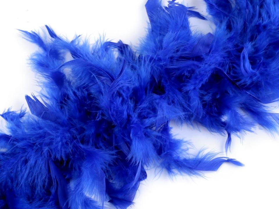 Boa tmavě modré - krůtí 60g
