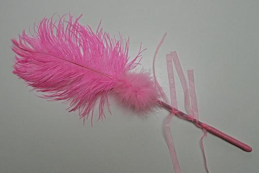 Amor's FLIRT růžové