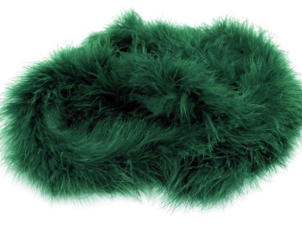 Boa - labutěnka tmavě zelená 25g
