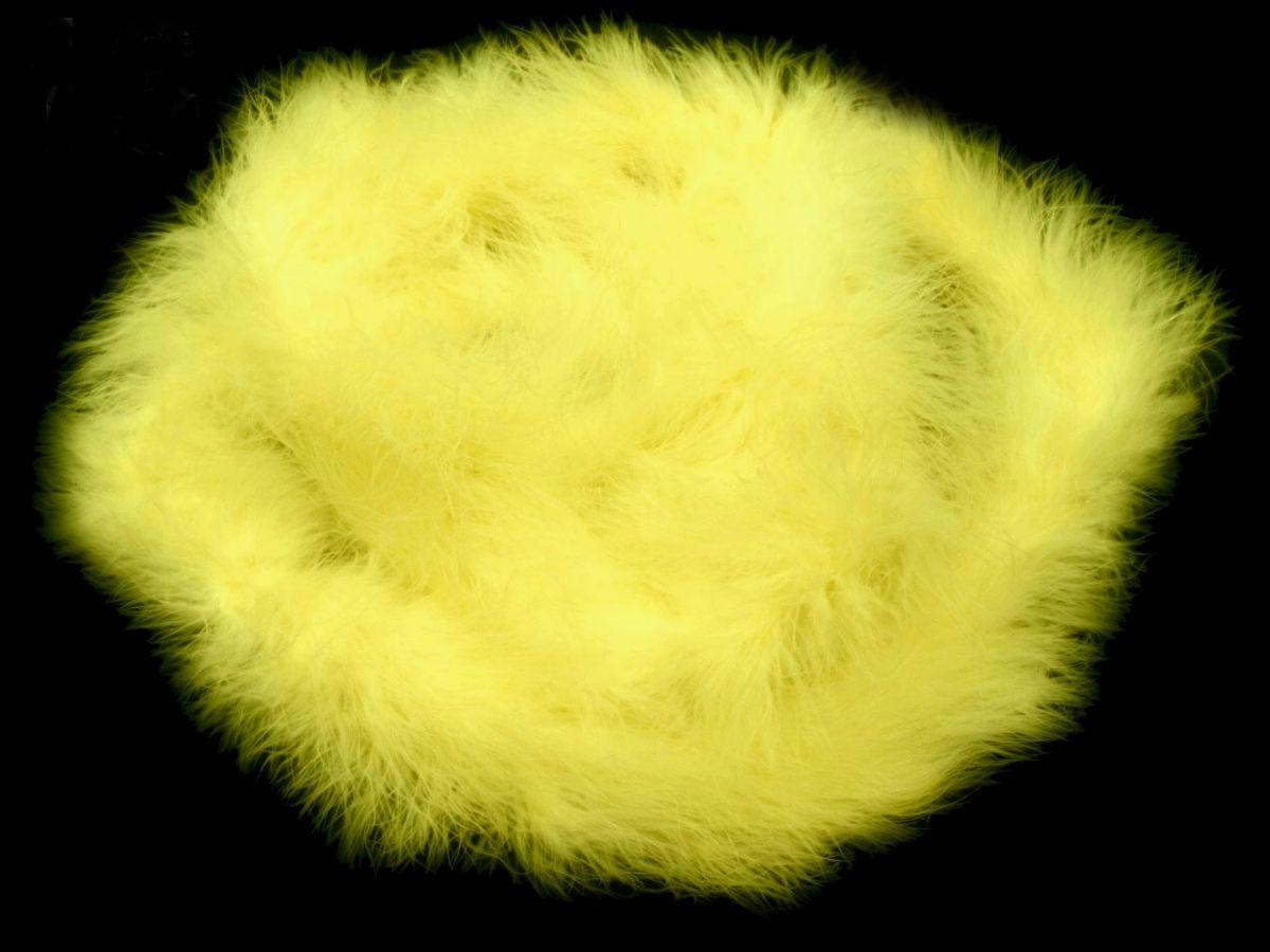 Boa - labutěnka žlutá 25g